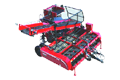 Каталог автозапчастей для Wic Harvester 6 row 30s