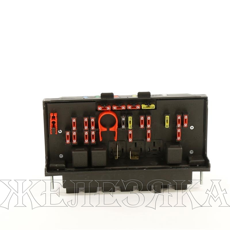 Блок монтажный ВАЗ-2105