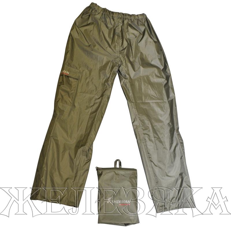 брюки для рыбалки плес