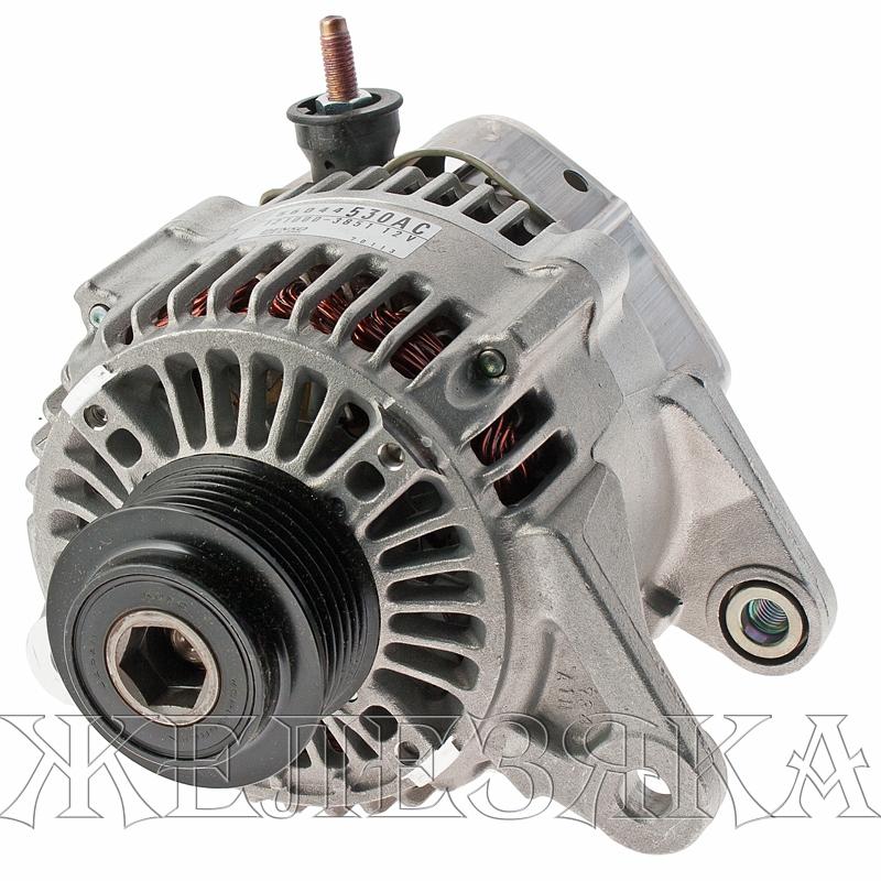 Генератор ГАЗ-31105