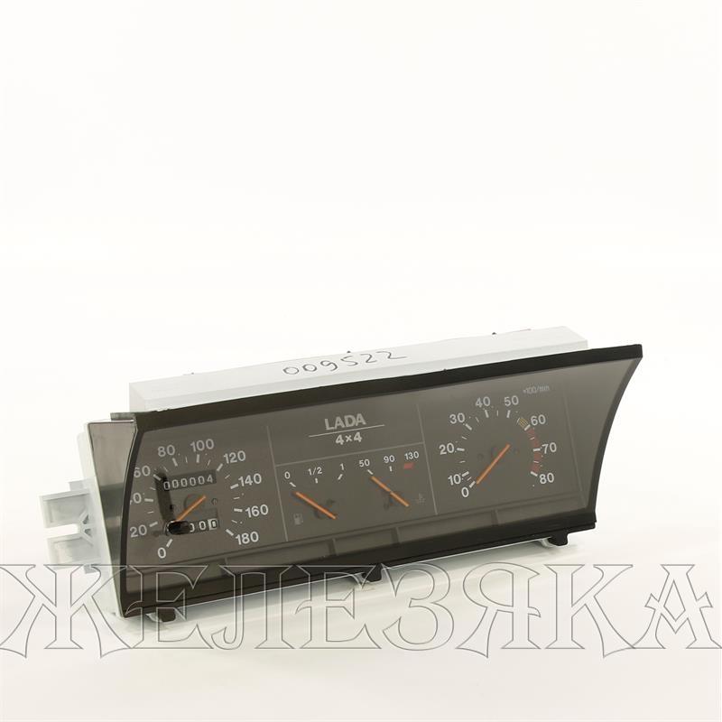 Комбинация приборов ВАЗ-21213