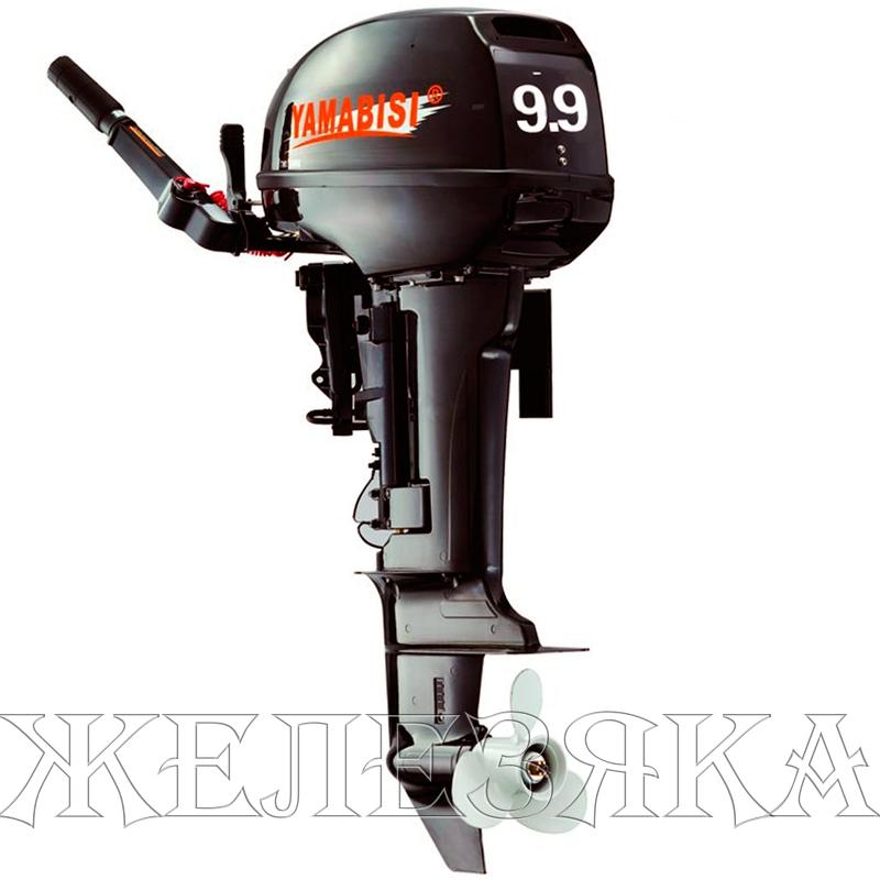 карбюратор лодочного мотора yamabisi