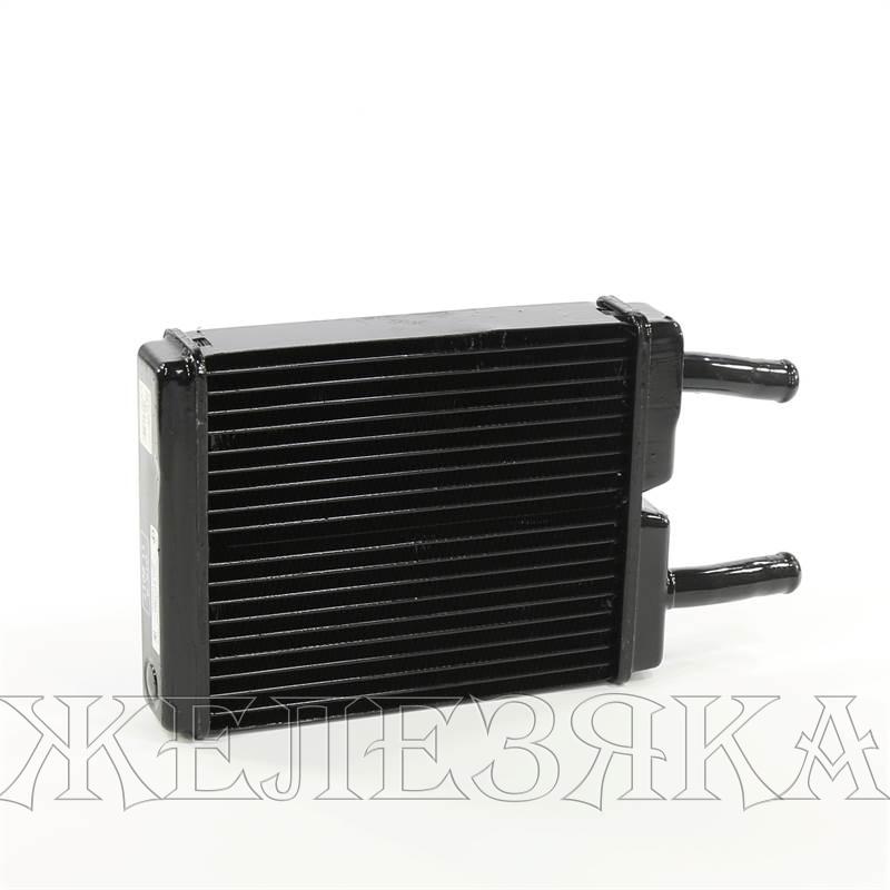 Радиатор отопителя ГАЗ-3110