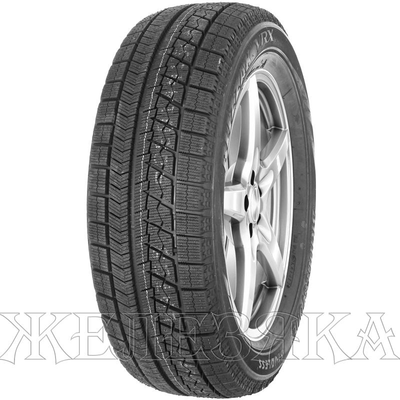 «имн¤¤ шина Bridgestone Blizzak Spike-01 255/55 R19 111T - фото 4