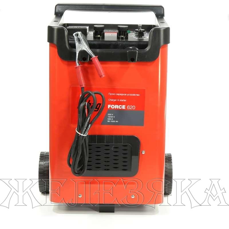 Устройство пуско-зарядное Fubag Force 620