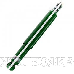 Амортизатор ГАЗ-2410 задний LUCAS газ