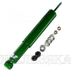 Амортизатор ГАЗ-2410 задний LUCAS масло