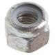 Гайка М14х1.5 прорезная тяги рулевой ВАЗ-2101